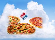 Dominos in the Cloud