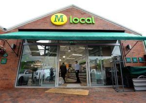 M Local