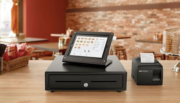Point Of Sale System Retail Accounting