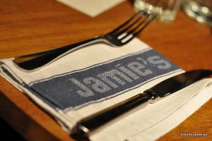 Jamie Oliver's napkins