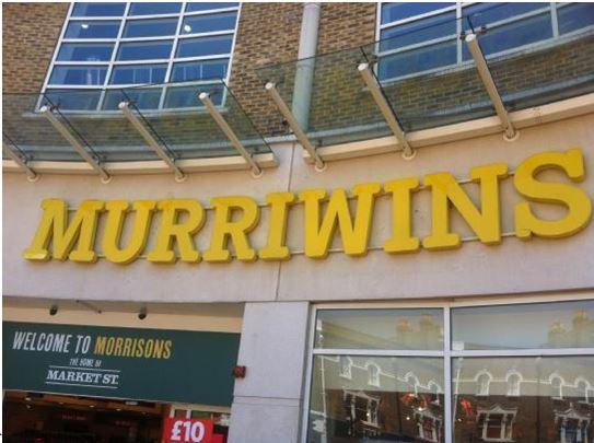 Murriwins