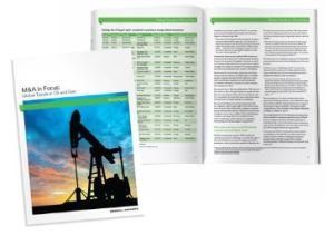 Global Trends in Oil and Gas