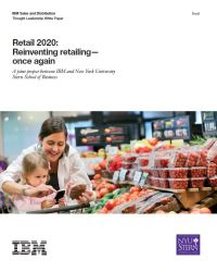 Retail 2020 Whitepaper